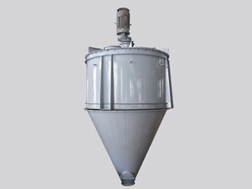 Classificador de ar tipo ciclone